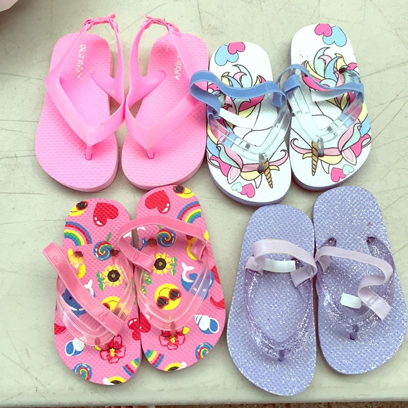 Shoes   Old Navy Kids Sandals Size 67
